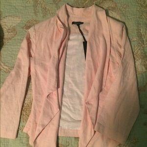 Jackets & Coats - Cute total new blazer!